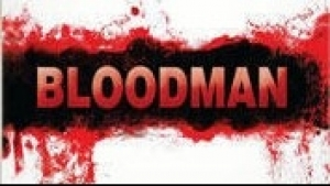 Bloodman - Robert Pobi