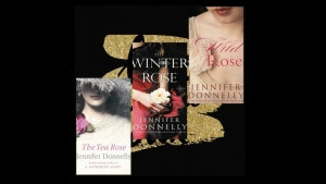 Tea Rose - Τριλογία Jennifer Donnelly