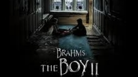 Brahms: The Boy 2 - William Brent Bell